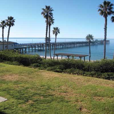 Beautiful San Clemente Beach 3 of 5