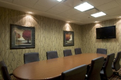 Executive Board Room For 10 People 7 of 11