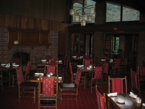 Canyon Lodge Restaurant 11 of 26