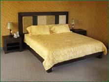 All Our Suites/rooms Features King Bed 4 of 15