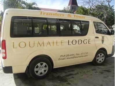 Hotel Shuttle Bus 5 of 15
