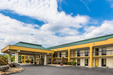Image of Value Inn & Suites Knoxville