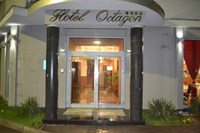 Octagon Hotel 1 of 7