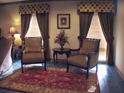 Hotel Lobby Seating 4 of 11