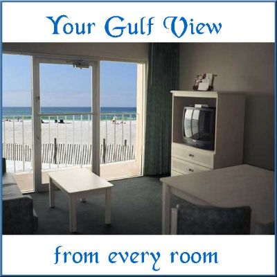 All Rooms Face The Gulf Of Mexico 6 of 8