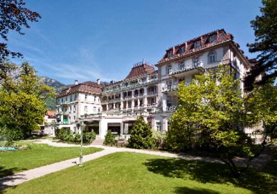 Wyndham Grand Bad Reichenhall Axelmannstein 1 of 4
