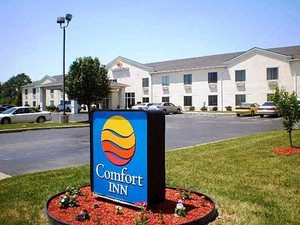 Comfort Inn Near Columbia Mo 1 of 16