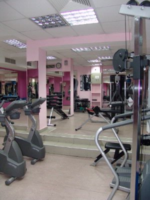 Fitness Center 27 of 29
