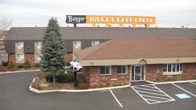 Bangor motor inn bangor me 701 hogan rd 04401 for Motor inn near me