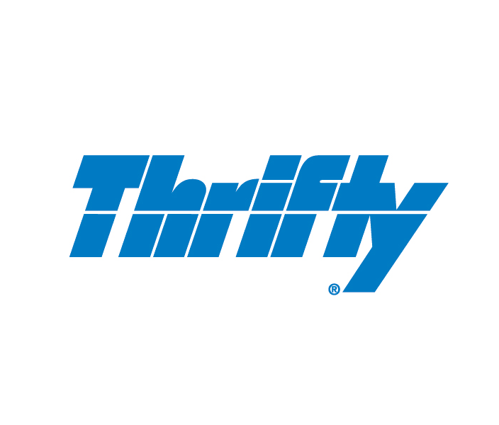 Group Car Rates at Thrifty
